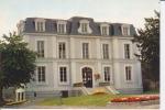 CPSM MARLY LA VILLE 95  LA MAIRIE L´ Hôtel De Ville - Monuments