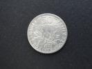 1903 - 50 Centimes Semeuse - Argent - France