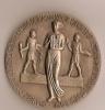 Médaille/Travaux Publics/entrepreneurs Maçonnerie Ciment Et Bétons/Seine/1960     D12 - Army & War