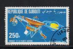 DJIBOUTI-Timbre Poste Aerienne N°146-oblitéré - Djibouti (1977-...)