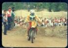 1985 Pocket Poche Bolsillo Calender Calandrier Calendario  Motorbikes Motorcycles Motos Motocross Collection With 9 - Big : 1981-90