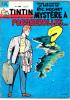 TINTIN JOURNAL 717 1962 Porquerolles, Elisabeth 1ère D'Angleterre, Sports Nautiques, Tintin Le Mystère De La Toison D'Or - Tintin