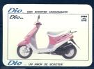 1993 Pocket Poche Bolsillo Calender Calandrier Calendario  Motorbikes Motorcycles Motos KTM BONUS  DIO Collection Of 4 - Calendars