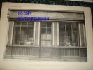 MAGASIN De Paris -1 Et 8 Arrondissements -  G. BESNARD - TAPISSIER--DÉCORATEUR - Rue Saint-Honoré (2 PLANCHES ) - Planches & Plans Techniques
