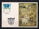 UNITED NATIONS POST CART - GE Geneva