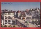 P0227 Lausanne Grand Pont Et Electricité Cauderay, Tram. NON Circulé SG 208 - VD Vaud