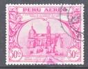Peru  C 111   (o)  CHURCH - Peru
