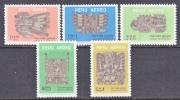 Peru  CB 1-5   *  CHAVIN  CULTURE - Peru