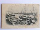 LA NOUVELLE - Les Quais - Port La Nouvelle