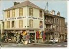 SAINT PAIR SUR MER 50 Rue De La Plage Et Sa Maison De La Presse - Saint Pair Sur Mer