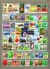 JAPAN Used Gestempelt Oblitere Different Stamps Lot #11383 - Japon