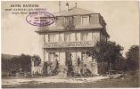 67--  Hôtel National (Mont National Près Obernai) Propriétaire Henry Morra (Dreyfus) - Obernai