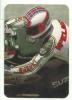 1986 Pocket Poche Bolsillo Calender Calandrier Calendario  Motorbikes Motorcycles Motos Suzuki - Calendars