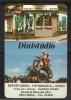 1987 Pocket Poche Bolsillo Calender Calandrier Calendario  Motorbikes Motorcycles Motos Photo - Calendars