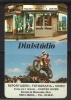 1987 Pocket Poche Bolsillo Calender Calandrier Calendario  Motorbikes Motorcycles Motos Photo - Big : 1981-90