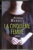 HENNING MANKELL - LA   CINQUIEME  FEMME   ( Libro In Francese ) 656  Pagine , Copertina Rigida - Libri, Riviste, Fumetti