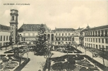 COIMBRA : Universidade. 2 Scans. - Coimbra