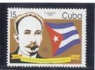 Cuba  -  1995  -  Yvert - 3421 ( ** ) MNH - Kuba