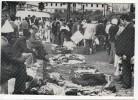 MARCHE  -  PARIS PUCES DE LA VILETTE 1983  -  TIRAGE LIMITE A 290 EX - Markets
