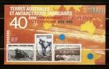 TAAF Bloc BF 2 ** 1995 - Blocs-feuillets