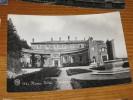 ROMA 1953 VILLA MADAMA BN VG                                         Dai Un´occhiata! - Roma (Rome)
