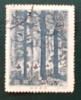 PROTECTION DE LA FORET 1958 - YT 1172 - MI 418 - Used Stamps