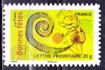 France 2008   Y .. 4316  (cachet Rond) - Oblitérés
