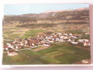 (26) - VASSIEUX EN VERCORS - VUE GENERALE AERIENNE - (TRES BEL ETAT) - Francia