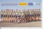 Cycling Team Cantina Tollo Acqua  Sapone - Cyclisme