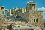 Grèce - Athènes - Les Propylées De L´Acropole - Grecia