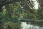 Siracuse - Fleuve Ciane Et Papyrus - Siracusa