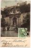 SALZBURG - Pferdeschwemme Am Kapitelplatz ++++ Vers Haldsburg, Californie, USA, 1909 ++++ Würthle & Sohn, #21 +++ - Unclassified