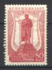 Russia 1937 Unif 594 */MVLH VF/F - 1923-1991 URSS