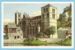 Lands Glorie - 160 - Kerk Van O.L. Vrouw Te Hoei, Notre-Dame De Huy - Artis Historia