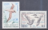 TAAF  12-13   *   FAUNA  BIRDS - French Southern And Antarctic Territories (TAAF)