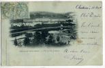 CHATENOIS Institution Saint Joseph Carte Précurseur - Chatenois