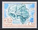 TAAF C 109    **  MAP  ISLE Of PIGS - Unused Stamps