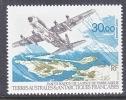 TAAF C 127    **  ADELIE  AIRFIELD - Unused Stamps