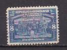 G1520 - HONDURAS AERIENNE Yv N°81 - Honduras