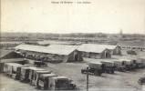 CAMP DE BRIARE LES ATELIERS - Guerre 1939-45