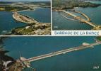 34 - Barrage De La Rance - Construction De 1962 à 1967 - France