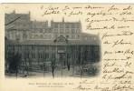 ECOLE  SUPERIEUR  DE  PHARMACIE  DE  PARIS : LABORATOIRE  DE  BOTANIQUE - Enseignement, Ecoles Et Universités