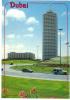 CPM De Dubai   Trade Center   With Hilton Hôtel - Dubai