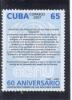 Cuba  -  2007  -  Edifil - 4465 ( ** ) MNH - Cuba