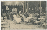 Vichy - Un Coin De La Restauration ND Phot. Très Gros Plan Animée 1915 - Vichy