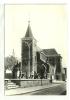 CPM BELGIQUE-FLEMALLE-HAUTE-neuve-église St Matthias-grand Format - Flémalle