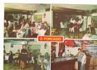 19649  LISBOA - Restaurante O FORCADO (Rua Da Rosa) . Lisboa Portugal . P371 -chanteuse Fado Bar