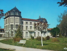 63 - CEBAZAT - Château De Prade - Centre D' Etude EDF-GDF. - Autres Communes
