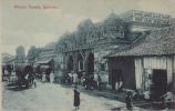 19670 CEYLON Hindoo Temple Colombo . N° 11 Platé Ceylon - Bouddhisme