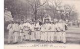 19681 NANTES  FETES MI-CAREME 1929 Patara Camarades Recherche Trois Jeunes Filles Nues - 2 Nozais- Marin Matelot - Nantes